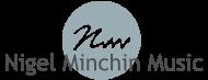 Nigel Minchin Music